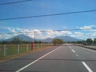 Goodbye El Salvador!