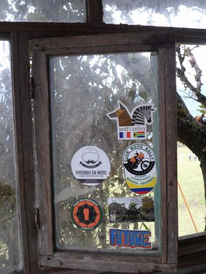 Tagged People's Brewing Company in La Casa de Arbol