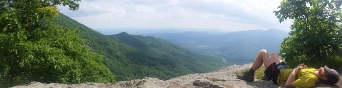 Three Bluffs Mountain