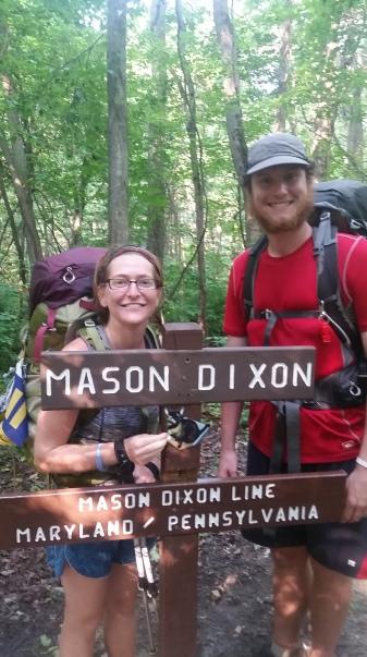 Mason / Dixon
