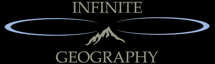 Infinite Geography