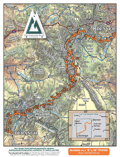 ColoradoTrail_Map_Posterlet