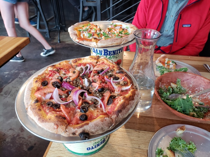 Piante Pizza in Breckenridge, CO